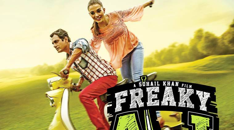 Freaky Ali quick movie review, Freaky Ali quick review, Freaky Ali movie, Freaky Ali, Freaky Ali cast, nawazuddin siddiqui, Freaky Ali release