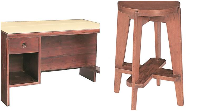 Heritage furniture worth Rs 50 lakh to go under hammer at US