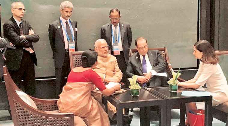 paris climate deal, Pm Modi, G20 summit, climate deal, paris climate deal india, india, india climate deal, paris climate deal ratifictaion, paris climate deal implementation, india news, us news, world news