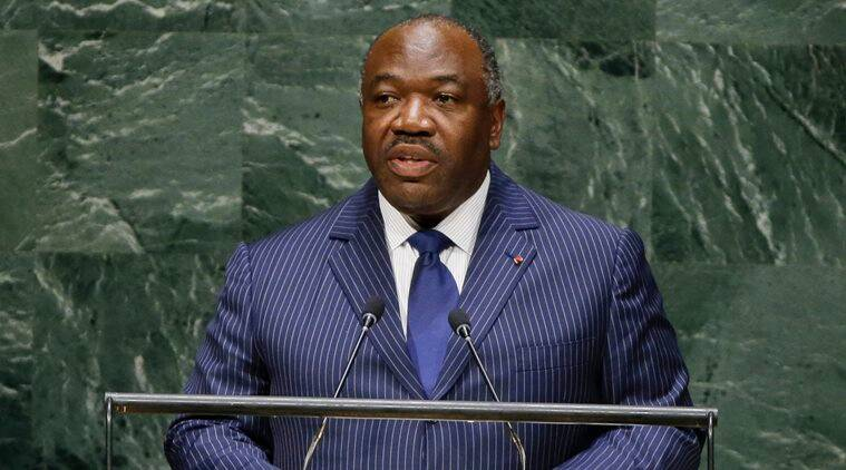 Gabon, Bongo, president, Ali bongo, EU, vote recount, Bongo refusal, election, disputed, international pressure, world news, indian express