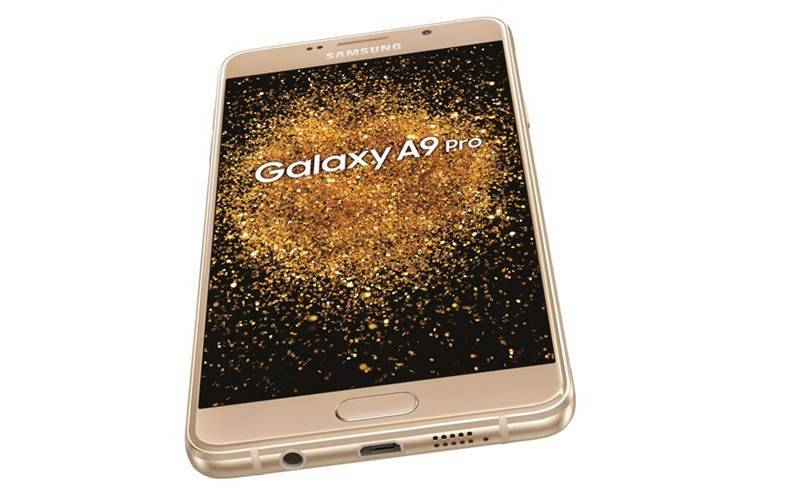 Samsung, Samsung Galaxy, Samsung Galaxy A9 Pro, Samsung Galaxy A9 Pro specs, Galaxy A9 Pro price, Galaxy A9 Pro India sale date, Galaxy A9 Pro launch, smartphones, Android, Galaxy Note 7, tech news, technology