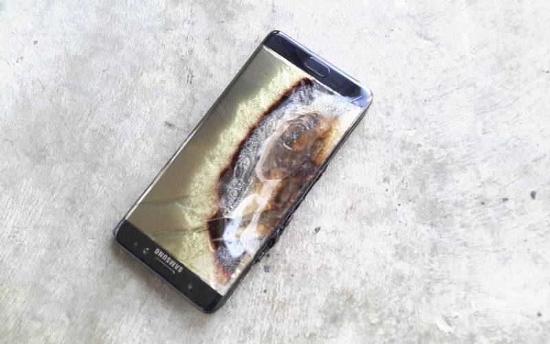 Samsung, Samsung Galaxy Note 7, Galaxy Note 7 issue, Galaxy Note 7 relaunch, Note 7 relaunch Europe, Galaxy Note 7 sales, Galaxy Note 7 battery fix, smartphones, Android, tech news, technology