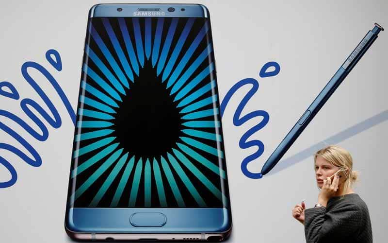 Samsung, Samsung Galaxy Note 7, Galaxy Note 7 China, Galaxy Note 7 specs, Galaxy Note 7 fire, Galaxy Note 7 China fire, Galaxy Note 7 catches fire in China, Galaxy Note 7 features, Galaxy Note 7 India shipments