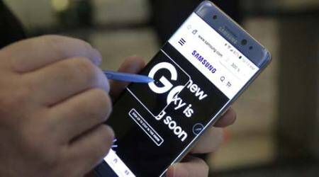 Samsung Galaxy Note7, Galaxy Note7 vs iPhone 7 Plus, Apple iPhone 7 Plus, Apple iPhone 7 vs Samsung Galaxy S7, Galaxy Note 7 recall, Galaxy Note7 battery, Galaxy Note7 exploding battery, Samsung Galaxy Note7 battery issue