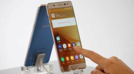 Samsung, Samsung Galaxy Note 7 battery, Galaxy Note 7 replacement phone issue, Galaxy Note 7 battery complaint, Galaxy Note 7 battery complaint in new phones, Galaxy Note 7 battery recall, Galaxy Note 7 recall