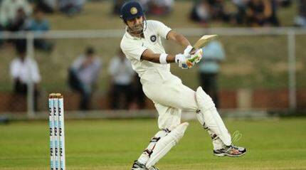 Gambhir returns to India Test squad after two years