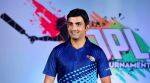 Gambhir back in training, shares laugh with Kohli