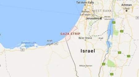 qatar, qatar gaza strip, qatar gaza help, israel palestine conflict, qatar palestine, gaza strip, world news