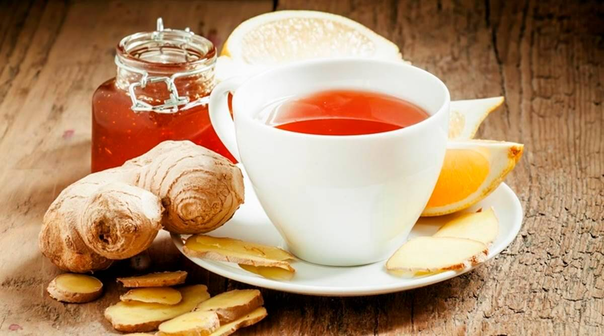 From ginger to chamomile: Five types of herbal teas and their ...