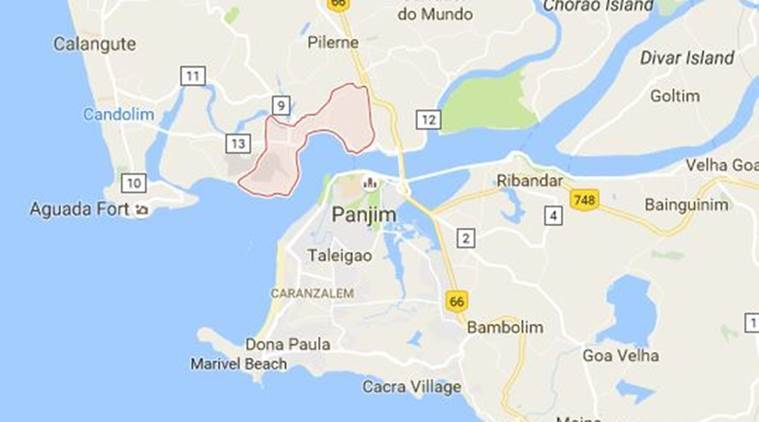 Goa, Goa Congress, Rope way project in Goa, Rope way project from Panaji to Reis Magos, Goa Tourism, Goa news, Latest news, India news, Tourism news, India, National news,