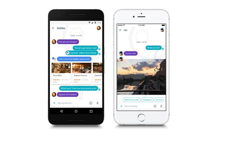 Google Allo, Google Allo Privacy, Google app, Allo, Allo app, Allo privacy concerns, Allo app auto-response, Allo app contextual chat, Google Allo app features, Google Allo app pros and cons