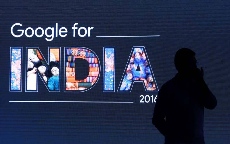 Google, Google for India event, Caesar Sengupta, Caesar Sengupta Google, Google India event, YouTube Go, Google for India, Google India announcements, Google Aadhaar, Google announcements, Google Search, technology, technology news