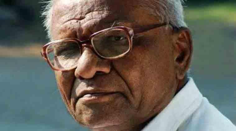 Right-wing activist Kalaskar held in Govind Pansare murder case