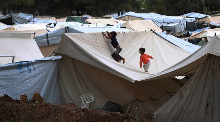 Refugee, Refugee children, Migrant children, refugee children in Greece, Greek refugee children, condition of refugees, Human rights, Human Rights group, Migrants, Greek government, Greece, europe, US, world news