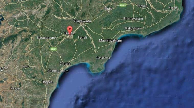 Guntur rains, Andhra rains, Andhra Pradesh rains, andhra pradesh,N Chandrababu Naidu, news, latest news, Andhra pradesh news, India news, national news