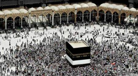 Saudi Arabia claims Yemen rebels fired missile toward Mecca