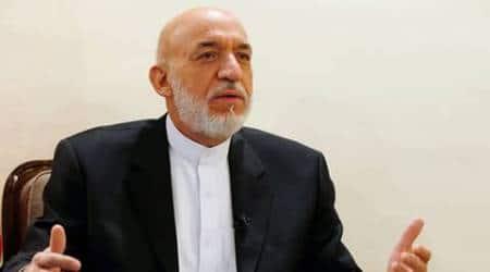 afghanistan, afghanistan news, usa afghanistan, us afghanistan, afghanistan situation, hamid karzai, karzai comments, karzai, world news, indian express