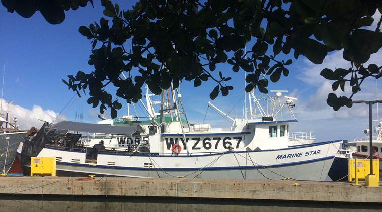 Hawaii, trapped fishermen, Hawaii fishermen, exploited in paradise, Whole Foods, Hawaii Seafood Council, Honolulu, slavery, federal laws, labour laws, Hawaii news, US news, world news, latest news, Indian express