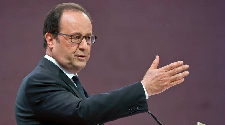French President Francois Hollande, Francois Hollande, French Judiciary, Francois Hollande comment on the Judiciary, Jean-Christophe Cambadelis, French Judiciary is a coward, latest news, world news, International news