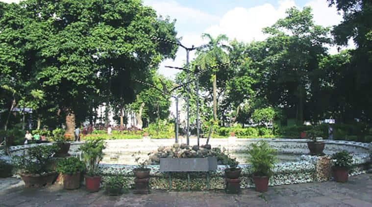 mumbai, Horniman Circle garden mumbai, bombay green garden, Horniman Circle garden bmc, bombay municipal corporation, Horniman Circle garden restoration, mumbai news, india news