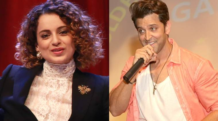 kangana ranaut, hrithik roshan, hrithik roshan kangana ranaut, hrithik kangana, kangana hrithik, rakesh roshan, rakesh roshan hrithik rosh, hrithik roshan rakesh roshan, kangana ranaut, entertainment news, kangana ranaut latest news, hrithik kangana affair, affair hrithik kangana, kangana ranaut latest updates, hrithik roshan latest updates, hrithik roshan latest news, rakesh roshan latest updates, rakesh roshan latest news, entertainment news, indian express, indian express news
