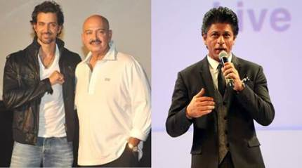 EXCLUSIVE It's unethical. Had met SRK twice, explained why we shouldn't clash: Rakesh Roshan