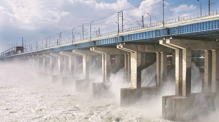 Hydro power, Hydro power projhects, hydro energy in India, India Hydro power, funding, Private investors in Hydro power, India News, Indian Express