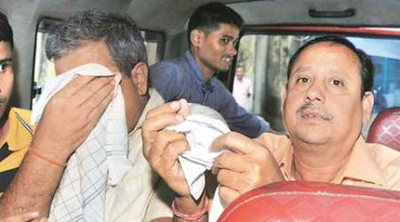 West Bengal: IFS, ACB officers arrested on briberycharges