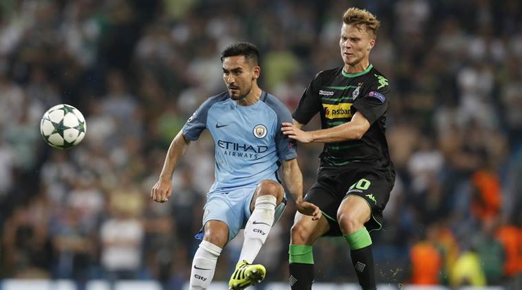 Pep Guardiola: Man City boss says Cherries best attack City have faced