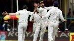 India beat NZ by 197 runs, take 1-0 series lead