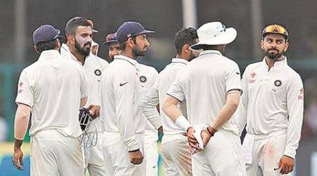 NZ take their sweet time, leave India sour