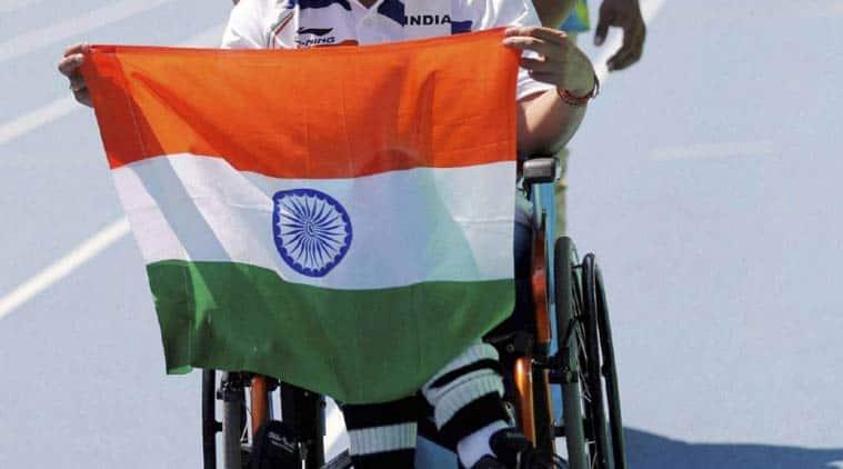 paralympics, paralympics 2016. paralympics india, devender jhajharia, jhajharia, deepa malik, sports news, sports