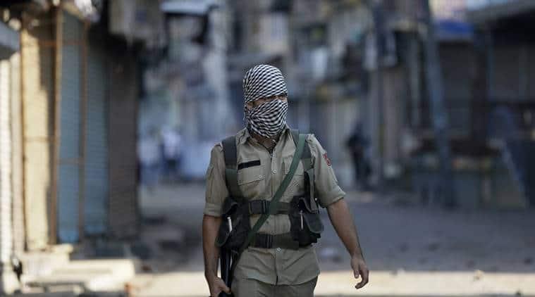 Kashmir situation, Kashmir assembly restriction, Kashmir curfew, Kashmir violence, Burhan Wani, news, latest news, Kashmir news, India news, national news