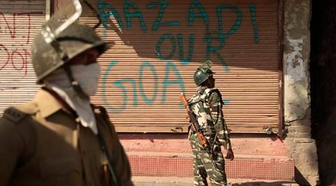 Kashmir: Caught in row over death of 8 horses, Army says not involved