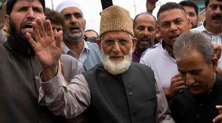 J-K: NIA team lands in Srinagar to probe if separatist leaders received funds fromLeT