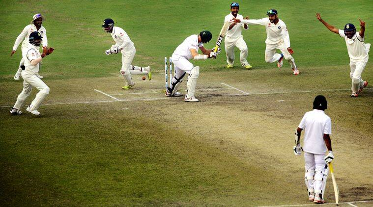 Image result for 500 test match india