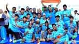 India beat Bangladesh 5-4 to clinch U-18 AsiaCup