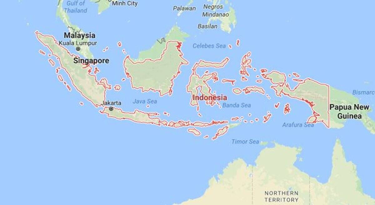 Indonesia landslides kill 11 in West Java