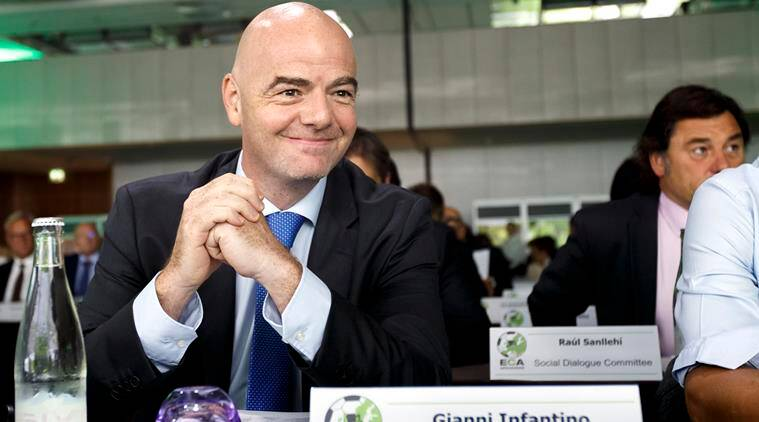 Switzerland Soccer ECA General Assembly