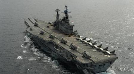 Talks on with Andhra Pradesh government to convert INS Viraat into luxury hotel-cum-museum: Navy