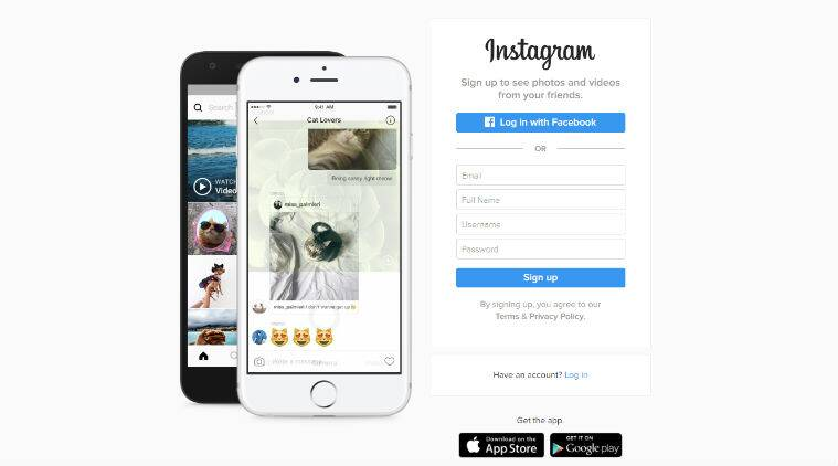 Instagram's upcoming iOS app to add new filters, GIF