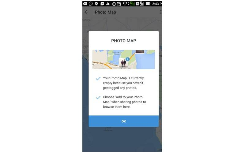 Instagram, Instagram photo maps, Instagram geo tagging, Instagram removing photo maps, Instagram app, Instagram new features, Instagram stories, social media, technology, technology news