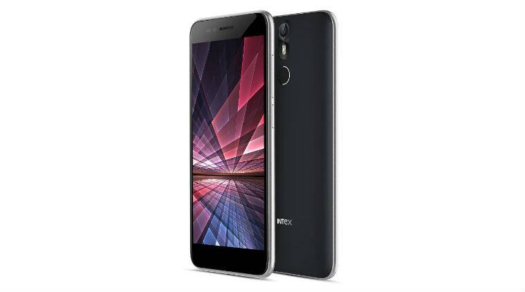 Intex joins Japan's Asahi to launch Aqua S7 smartphone