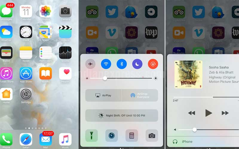 Apple, ios 10,iPhone, iPhone 7, iPhone 7 launch, apple ios 10 beta, apple ios 10 features, ios 10 download, siri, technology, technology news