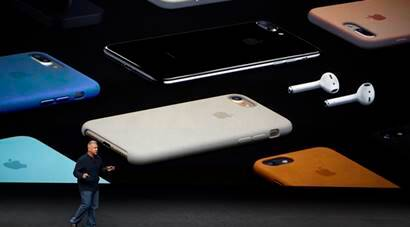 Apple iPhone 7, iPhone 7 Plus launched: Here's the first look and key highlights