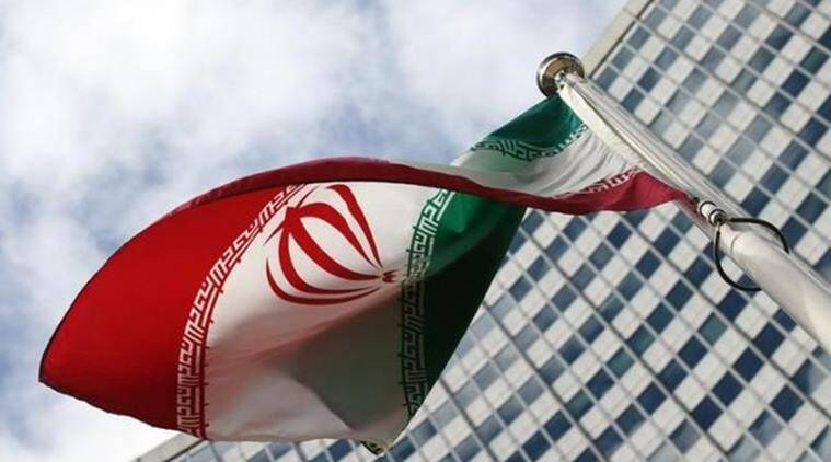 Iran reiterates, world news, New US sanctions breach, world news, Indian express news