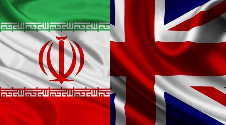 Britain names ambassador to Iran as relations improve
