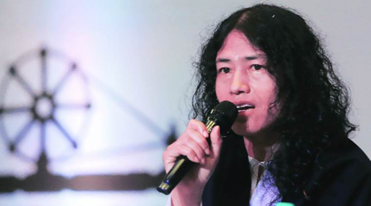Irom Sharmila, Iron lady of manipur, manipur elections, manipur assembly elections, BJP money irom sharmila, BJP ticket irom sharmila, irom sharmila political party, assembly elections 2017