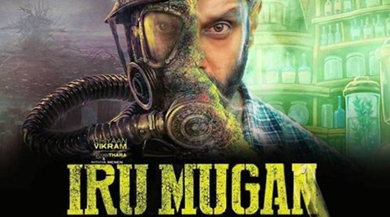 iru mugan, vikram iru mugan, iru mugan review, vikram iru mugan news, vikram inkokkadu, kollywood news, tamil movies, latest tamil movies, kabali, kabali kollywood news