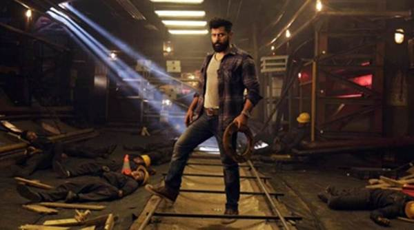 Iru Mugan movie review, Iru Mugan review, Vikram, Vikram film, Vikram iru mugan, Vikram irumugan, irumugan, irumugan movie